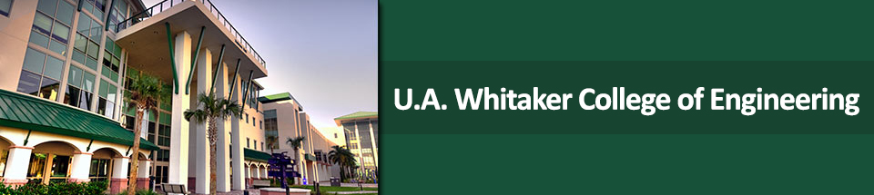 U.A. Whitaker College of Engineering