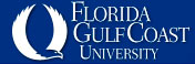 Go to the Florida Gulf Coast University home page.