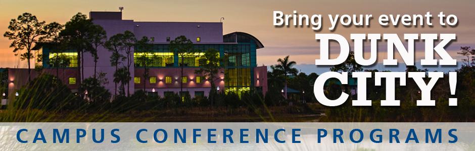 Campus Conferences