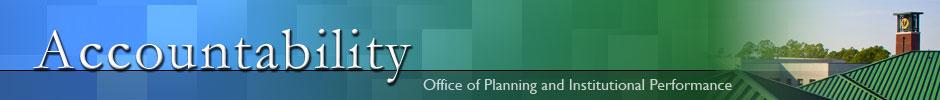 Planning - Accountability