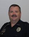 Senior Officer Steve Engle