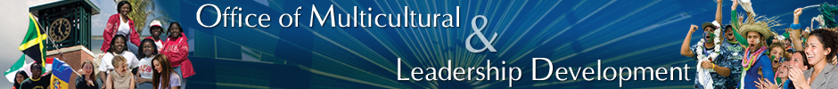 Office of Multicultural and Leadership Development