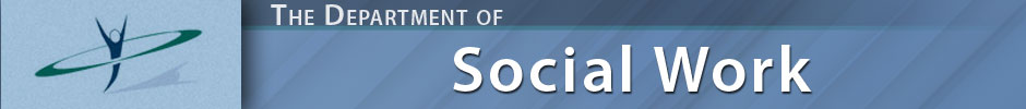 The Department of Social Work