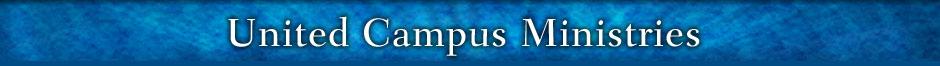 United Campus Ministries