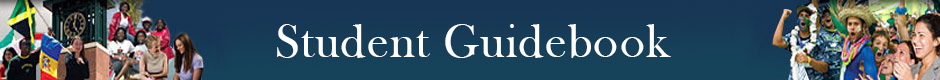 FGCU Student Guidebook