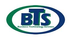 bts logo