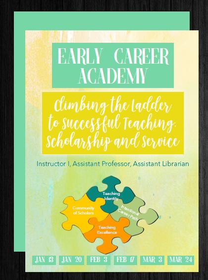 Early Career Academy