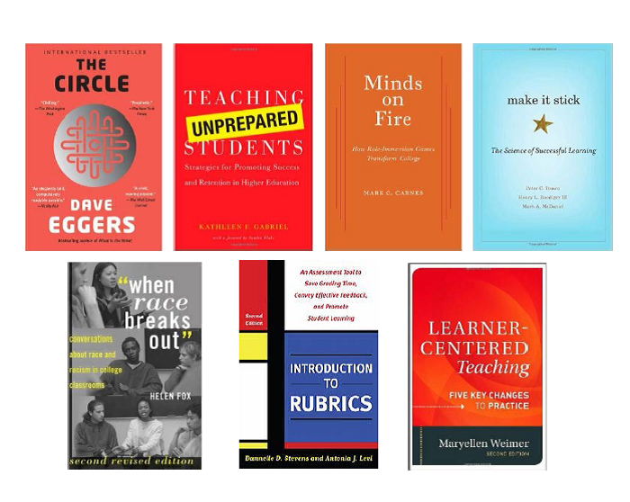 fall 15 books