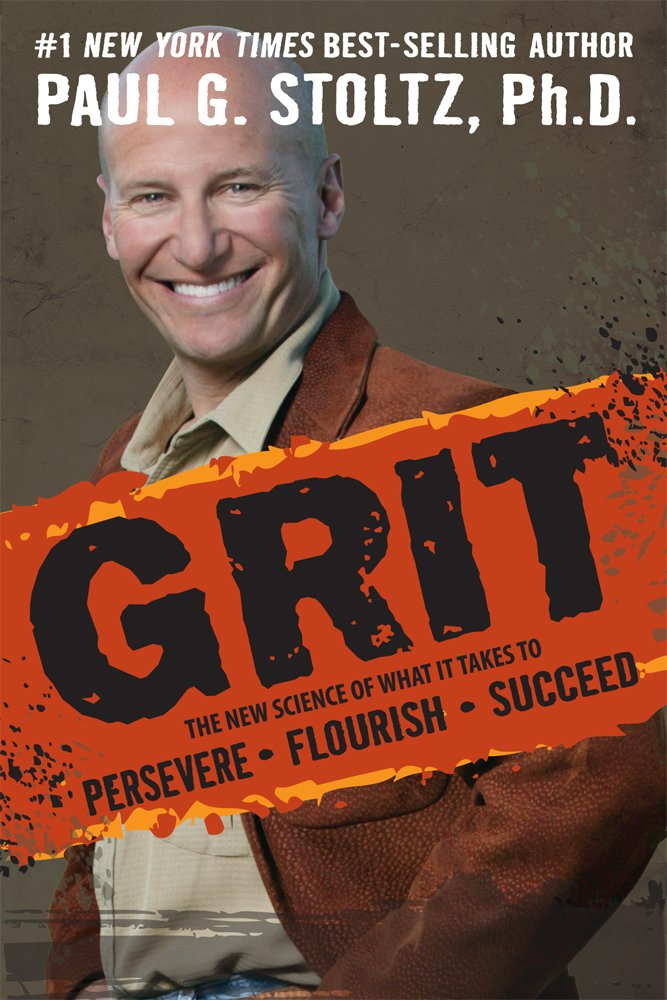GRIT Book Club