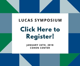 Lucas Symposium Registration