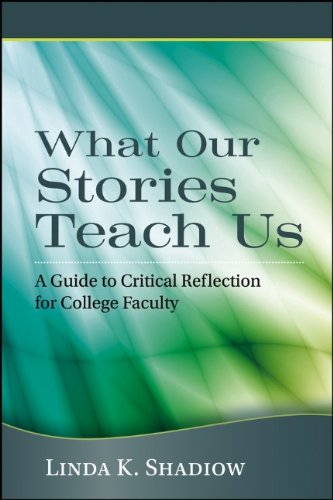What Our Stories Teach Us