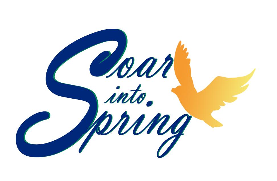 Soar into Spring