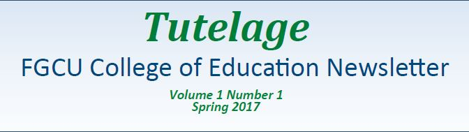 Tutelage Cover Title