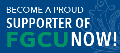 Link to FGCU giving page