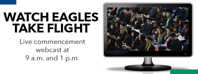 Graduation Webcast